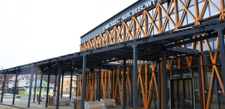 Sanok – Dworzec Autobusowy